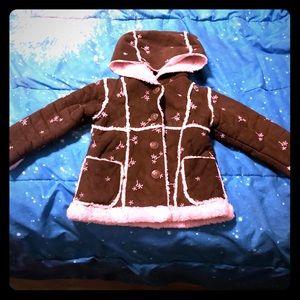 OshKosh B'gosh 12 month old jacket